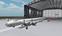 Hangar Extender