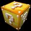 3D Lucky Block Model