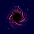 Black Hole Lucky Block