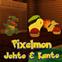 Pixelmon Johto - Pokemon's Johto & Kanto recreated