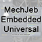 MechJeb Embedded Universal
