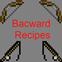 Backward Recipes