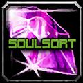 SoulSort - Easy Soul Shard Management
