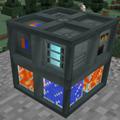 Modlist Comparison of Minecraft Modpacks