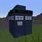 The Doctor x32 TARDIS 2.0 Resource Pack