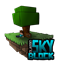 Updated Base Skyblock