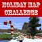 2015 Holiday Map Challenge