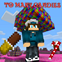 To Many Candies Mod {Forge 1.8}