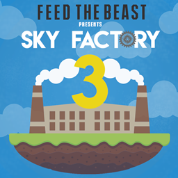 FTB Presents SkyFactory 3