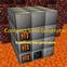 Compact Lava Generator