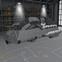 long range missile boat (modded)