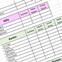 Biome Checklist