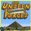 The Unseen Forces - Arid Fortune