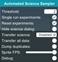 AutomatedScienceSampler