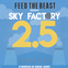 FTB Presents SkyFactory 2.5