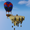 Infinity Evolved Skyblock [Template] - Balloon Island