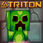 Triton~ HD Cartoon-Comic Style~ 256x