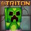 Triton~ HD Cartoon-Comic Style~ 64x