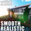 Smooth Realistic - a modern HD pack