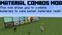 Material Combos Mod