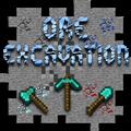 Ore Excavation - Mods - Minecraft - CurseForge
