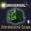 Universal Singularities