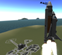 Accurate Space Shuttle (stock)