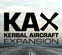 Kerbal Aircraft Expansion (KAX)
