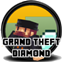 Grand Theft Diamond (GTA in Minecraft)