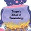 School of Thaumaturgy - Alternate (Squad Network)