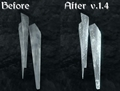 Ice of Skyrim