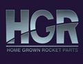 HGR  1.875m parts