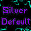 Silver Default for Windows 10/PE