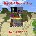 pixelmon texture pack