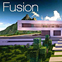Fusion - Modern House HUGE!!!