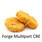 Forge MultiPart CBE