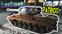 T26E5 Patriot  'Color-Enhanced'