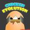 Chicken Evolution