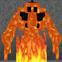 Magma Monsters