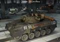 M-18 Hellcat with Crew Mod