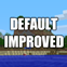 Default Improved