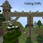 Falling Cliffs (Medieval Kingdom)