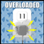 Overloaded