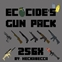 Ecocide Gun Pack 256x