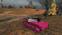 """AMX Chasseur de char 46 (CDC) """"Rage"""" (remodel)"""