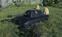 """E-100 """"SS-Totenkopf-Division"""""""