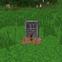 Gravestone mod - Graves