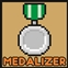 Medalizer